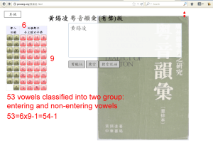 wong sek ling vowel original layout